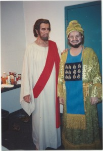 hines and i, 1995 i am the way