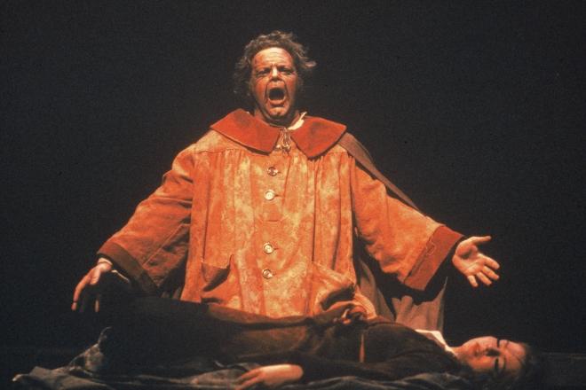 Rigoletto ending 1979